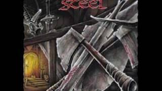 SACRED STEEL-YOUR DARKEST SAVIOUR