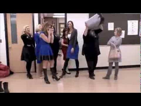 Dance moms season 4 episode 7 dress room image