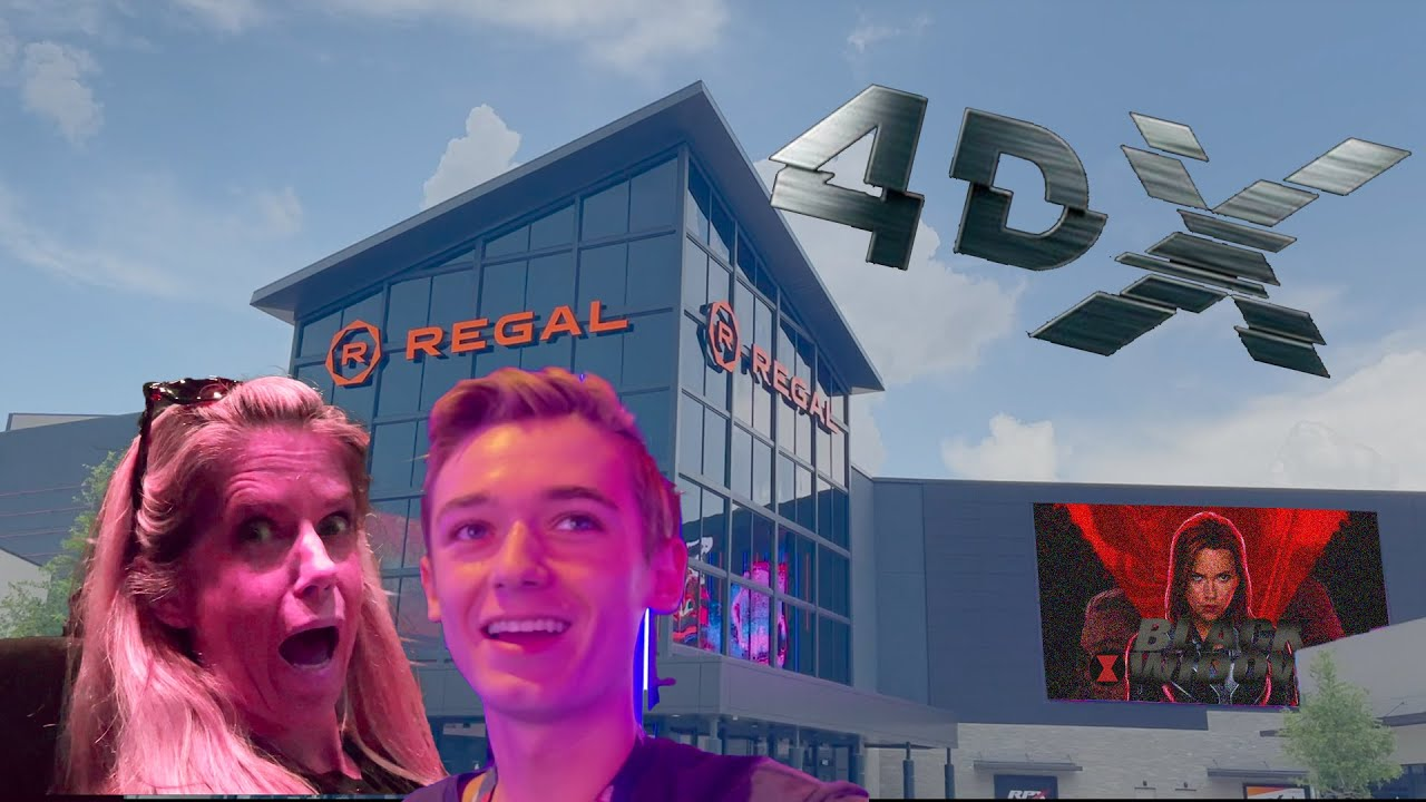 Download We Went To The Regal 4DX Movie Experience and LOVED It! - The Ultimate 4DX Review