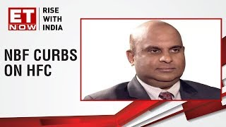 Yashpal Gupta MD & CEO of Repco Home speaks on NHB's curb on HFCs