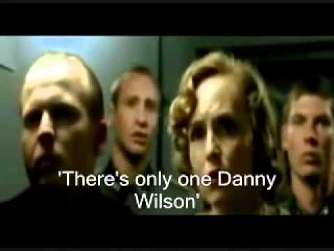 Hitlers angry reaction to Blades signing ex Wednesday boy Danny Wilson