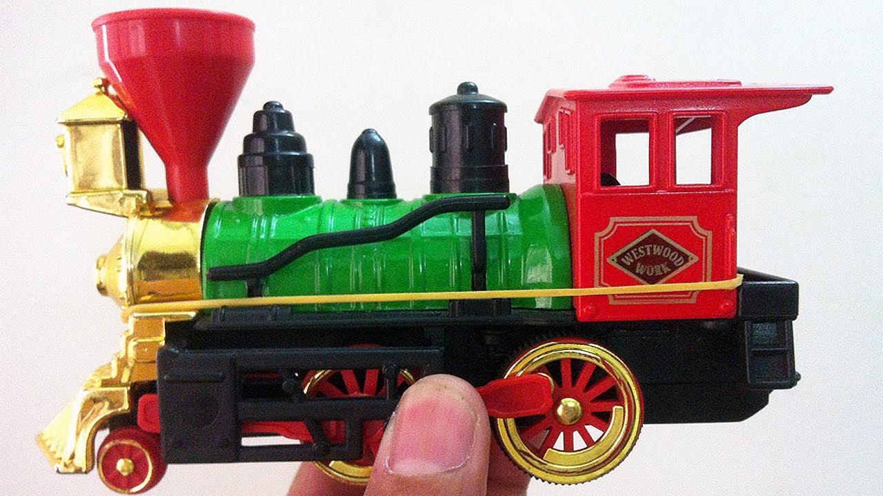How To Make Kids Railroad Tracks