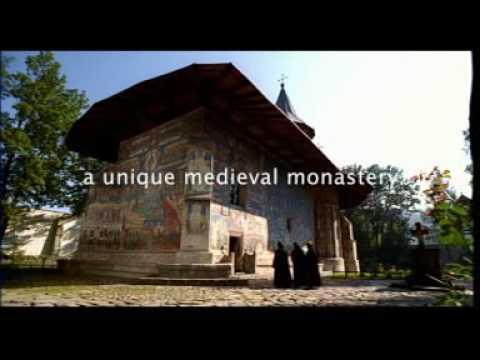 Romania, World Heritage Sites