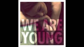 We Are Young - Fun Feat. Janelle Monae (Audio)