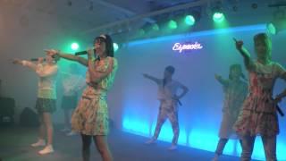 2013.08.25 Especial Especia 13th Live @ Vedette Boite 現時点での持...