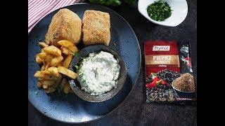 Co na obiad: Smażony ser