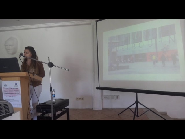Ayşe KARABEY  - Merve DUYDU  - Sanat Eğitimi Dinamiğinde Müzeler Üzerine Bir Değerlendirme