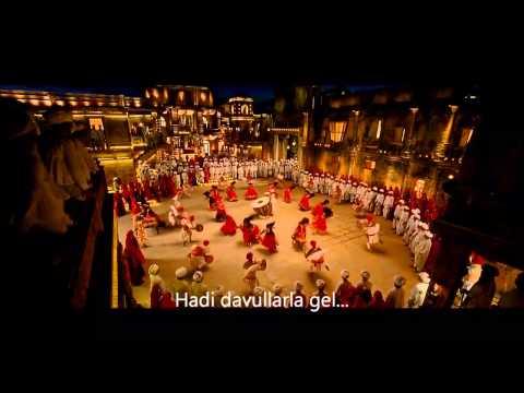 Nagada Sang Dhol Türkçe altyazı orjinal song hd