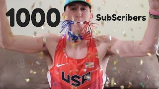 How I Got 1 Thousand Subscribers