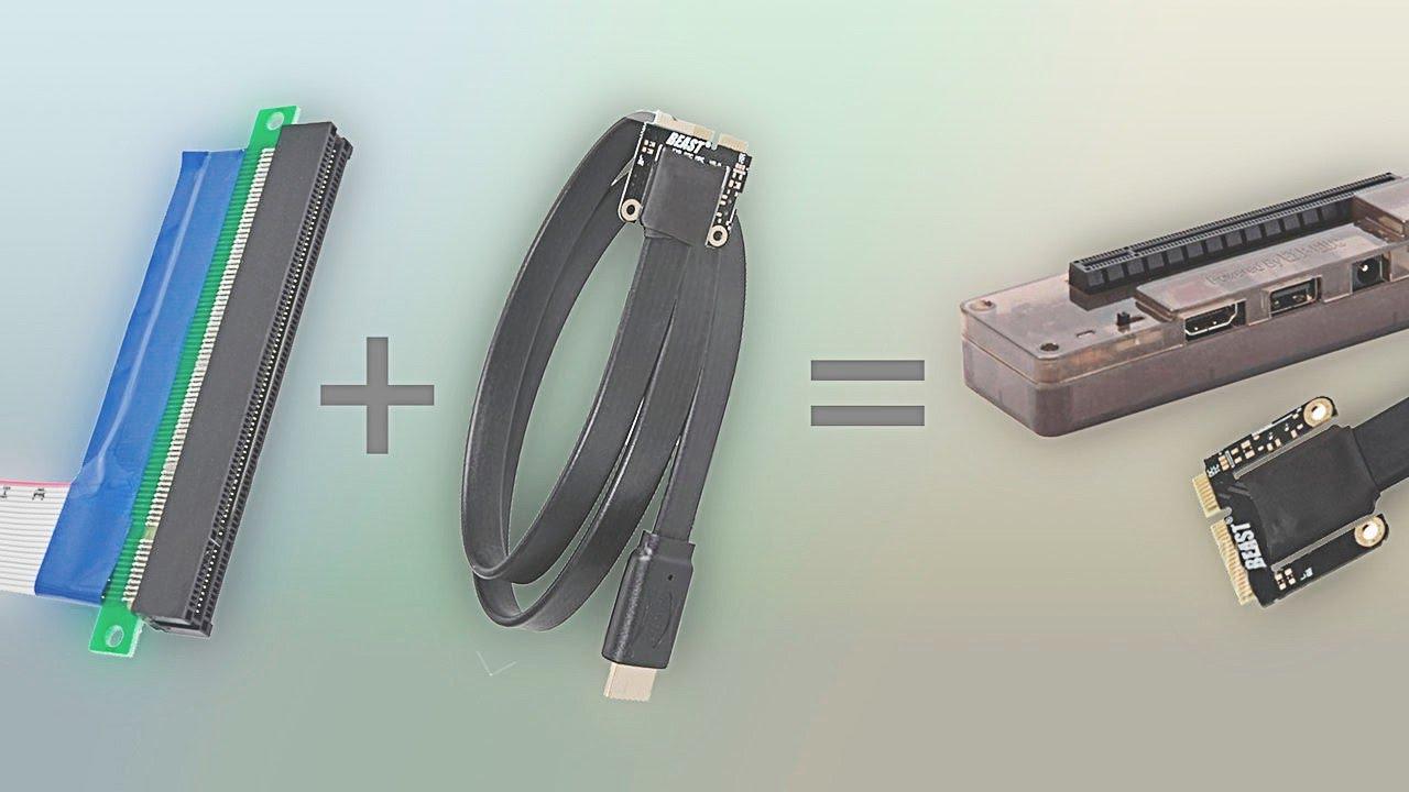 схема подключения адаптера ноутбука