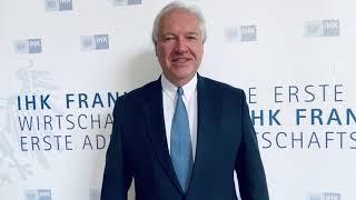 Präsident Ulrich Caspar zur Öffnung der Gastronomie am 15.05.2020