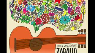 Zapallo - Angelita Huenuman