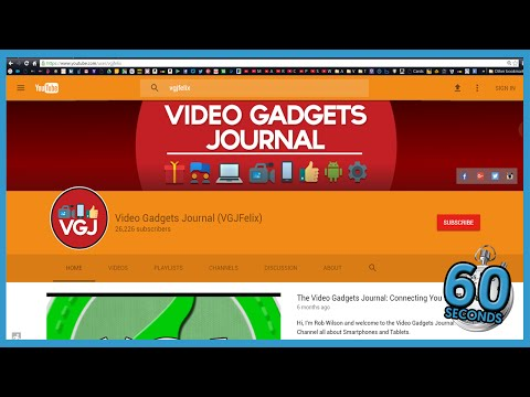 YouTube Material Design: How to enable the new design 2016 (Tutorial)
