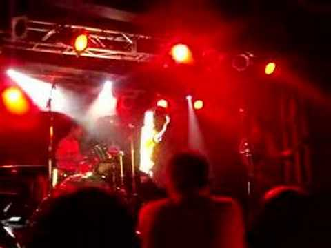 Alice in Videoland-Who's That Boy LIVE Debaser 08-05-07