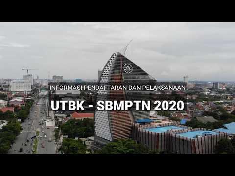 INFO UTBK-SBMPTN UNM 2020