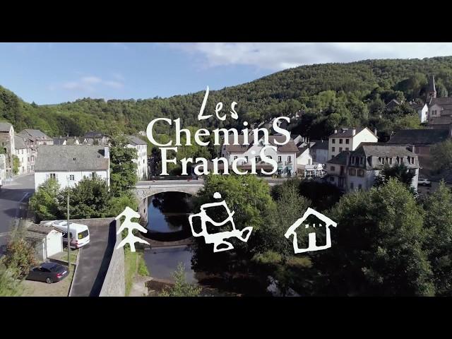 Les Chemins Francis - Hôtels Randonneurs
