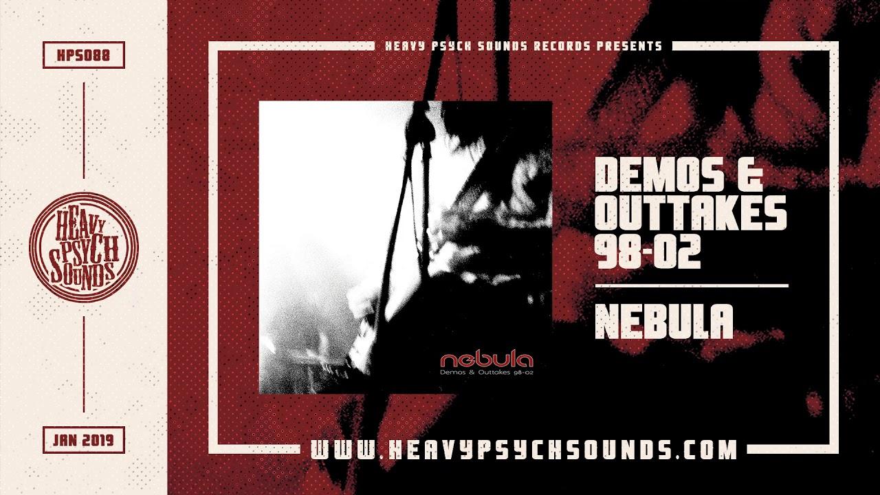 NEBULA - Humbucker // HEAVY PSYCH SOUNDS Records - YouTube