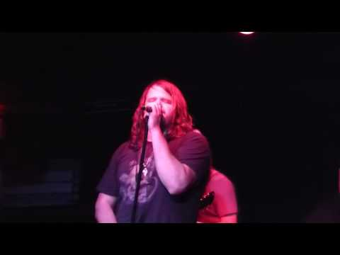 Caleb Johnson - Sugar - Waterloo, IA - April 8, 2017