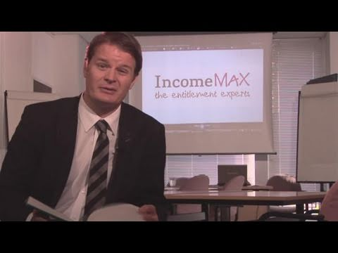 How To Finish The Attendance Allowance Form - Youtube