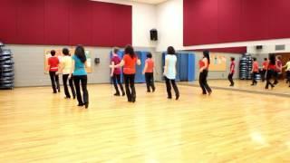 Video 1159 - Line Dance (Dance & Teach in English & 中文) download MP3, 3GP, MP4, WEBM, AVI, FLV Mei 2017
