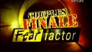 Сериал Фактор страха 5 сезон 22 серия Fear Factor смотреть онлайн бесплатно!