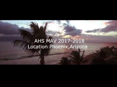 AHS International MAV 2018 Aerial Robotics Gate 2 Submission