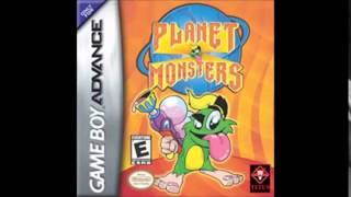 Planet Monsters World 8 OST - Original Version