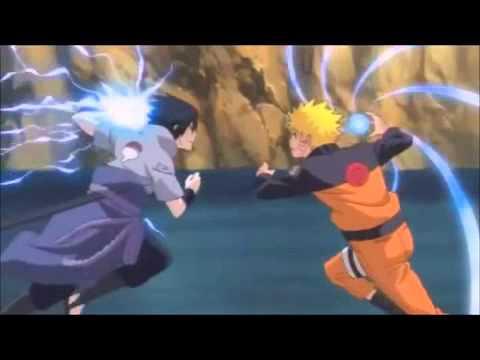 Naruto Opening 5 Español Latino Doblecero