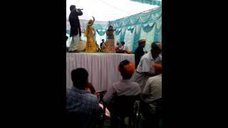 Sujangarh Holi