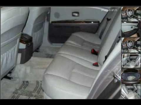 2003 BMW 7 Series 745 LI Mesa, Arizona, Used Cars For Sale ...