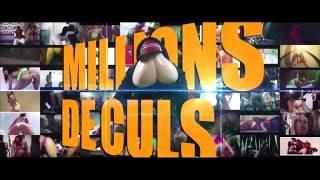 """ROCKIN' SQUAT """"Millions De Vues"""" (Clip Officiel)"""
