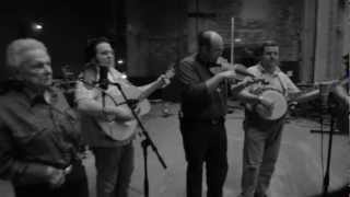 Ralph Stanley & The Clinch Mountain Boys - Train 45