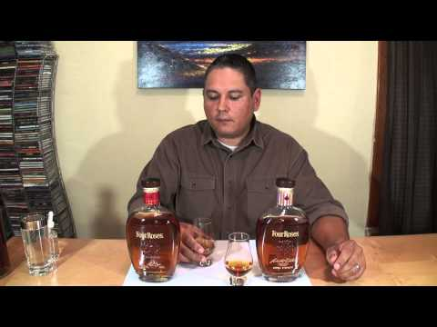 2012 & 2013 Four Roses Small Batch Limited Edition Bourbons Reviewed from YouTube · Duration:  12 minutes 6 seconds