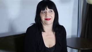 Lydia Lunch - Women of Rock Oral History Project Interview (full)