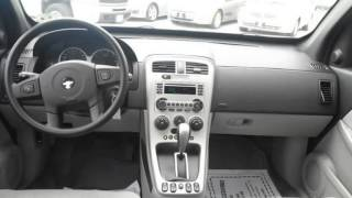 2006 Chevrolet Equinox LS Used Cars - Terrell,Texas - 2014-08-01
