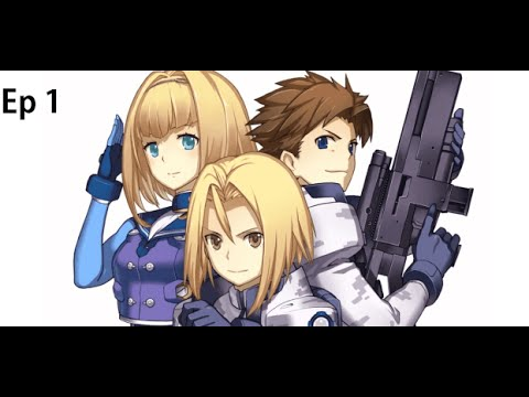 Heavy Object Episode 1 | English Subbed