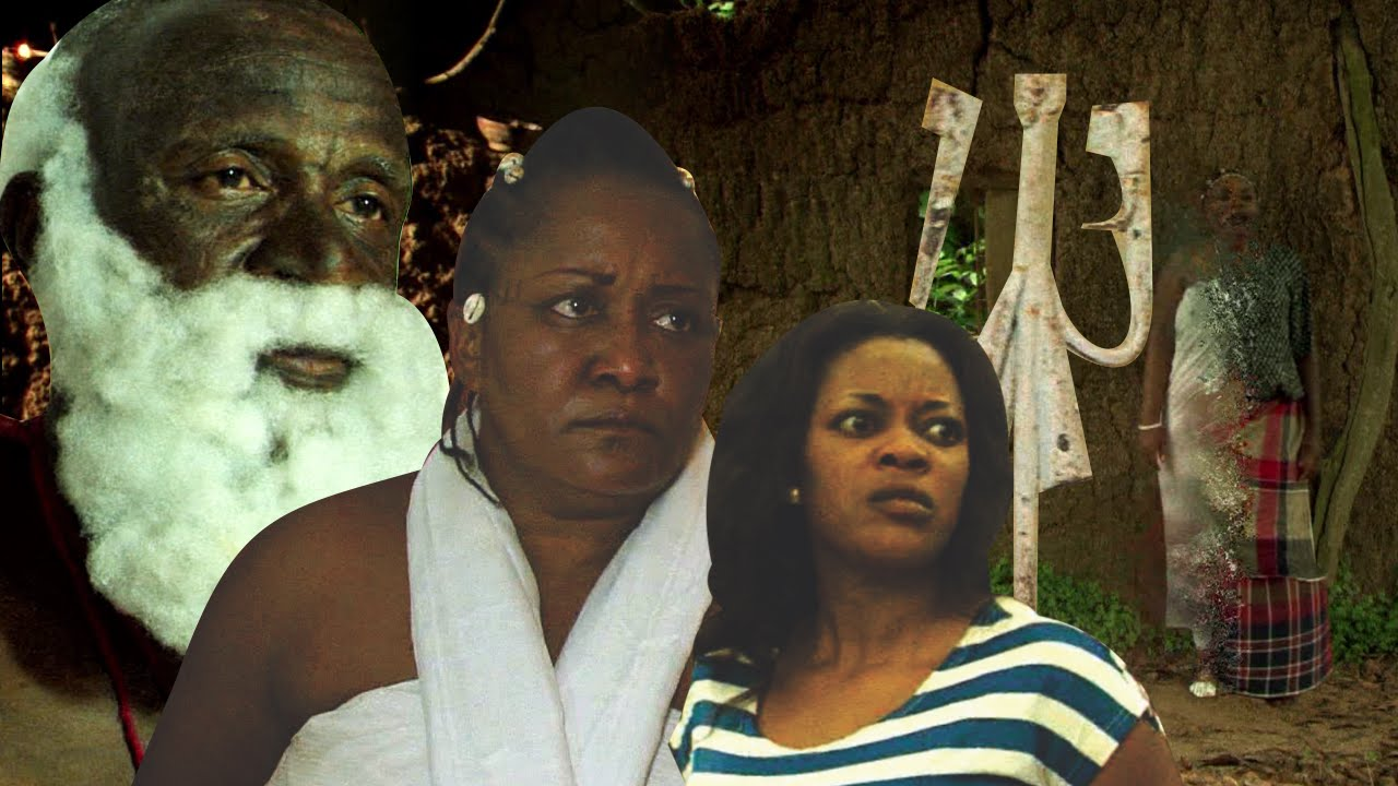 Download IDEMILI episode 6-NOLLYWOOD MOVIE