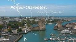 Poitou-Charentes, des instants d'exception (version longue - 3 min)