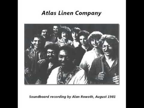 Atlas Linen Company - 8/81 Part 1