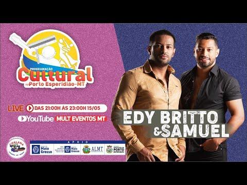 #Live EDY BRITTO