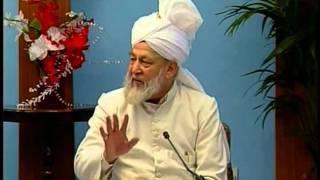 Urdu Tarjamatul Quran Class #81, Surah Al-An'am v. 101-122, Islam Ahmadiyyat