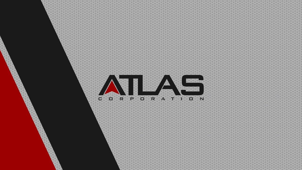 ATLAS - The Way Forward - YouTube