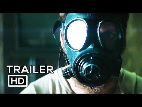 THE LAST MAN   2018 Hayden Christensen Action Movie HD