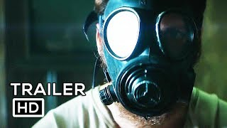 THE LAST MAN Official Trailer (2018) Hayden Christensen Action Movie HD