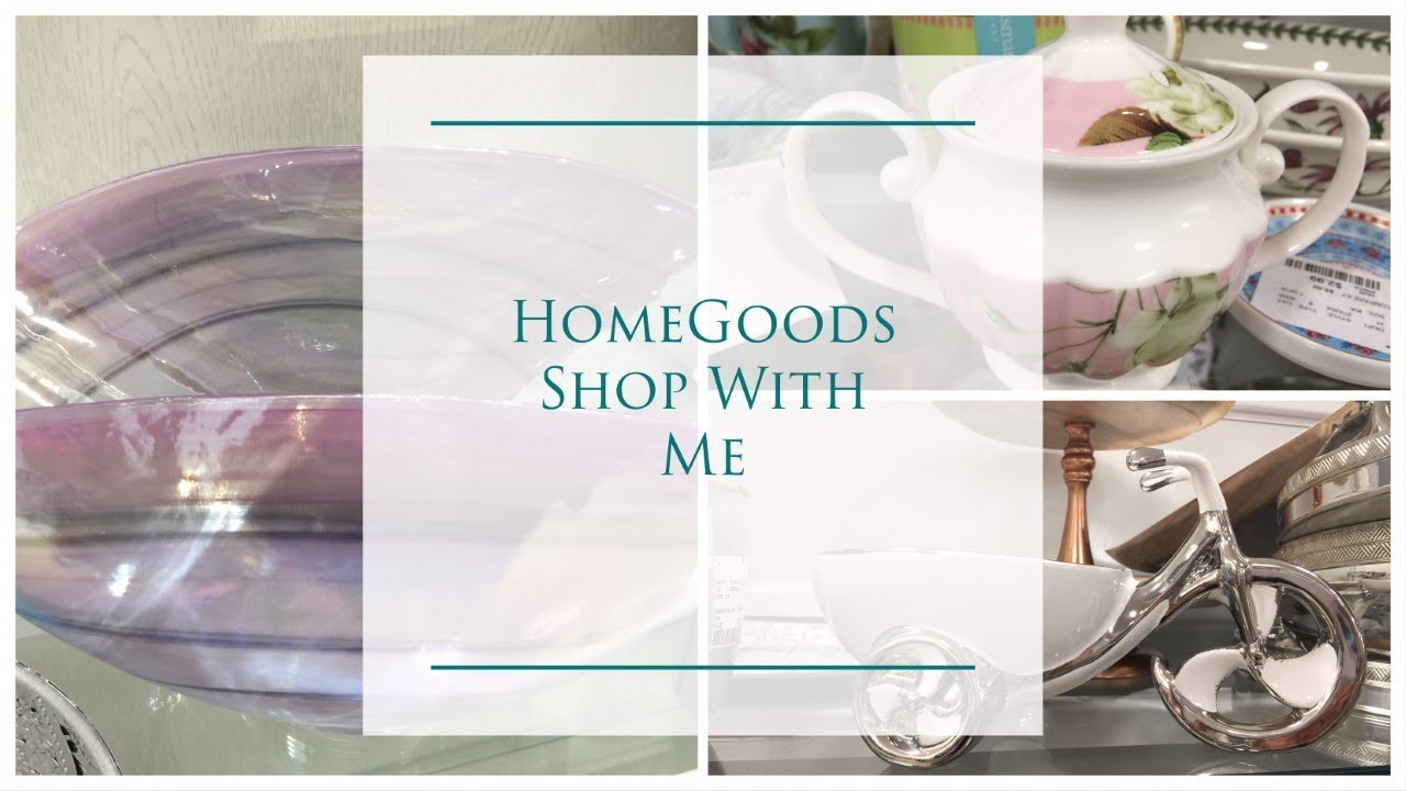 Homegoods Shop With Me Kitchen Bath Bedding Youtube