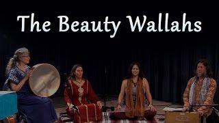 The Beauty Wallahs