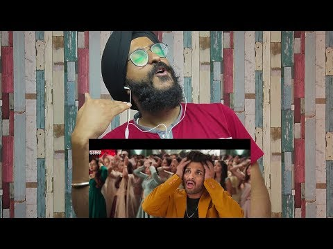 #AlaVaikunthapurramuloo – Ramuloo Ramulaa Song REACTION | Allu Arjun || Trivikram | #AA19