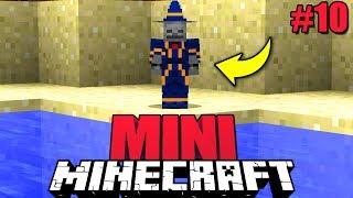 ICH bin ein MINI MAGIER?! - Minecraft MINI #10 [Deutsch/HD]