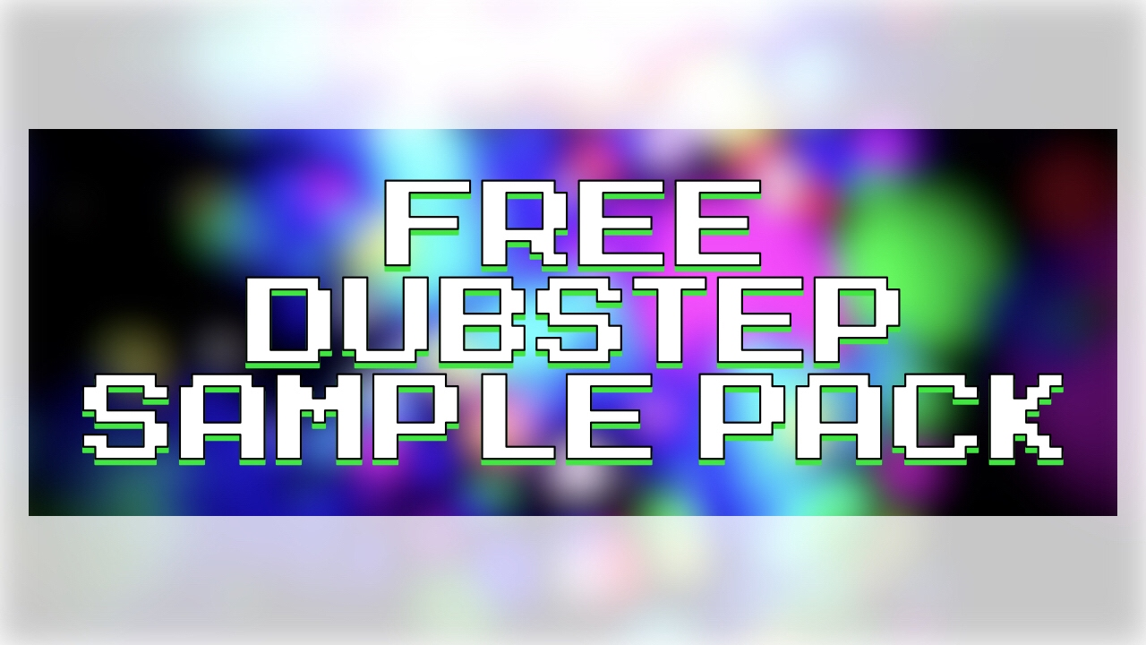 Free Dubstep Sample Pack By ARENA64 Vol 1 - YouTube