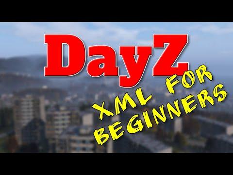 DayZ   Xbox/PS4 Modding Made Easy